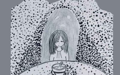 Trauma w jedzeniu